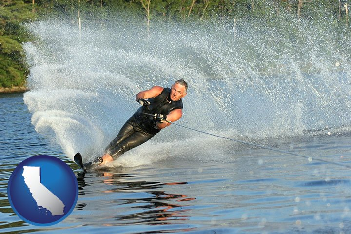 Sport Adult water directory